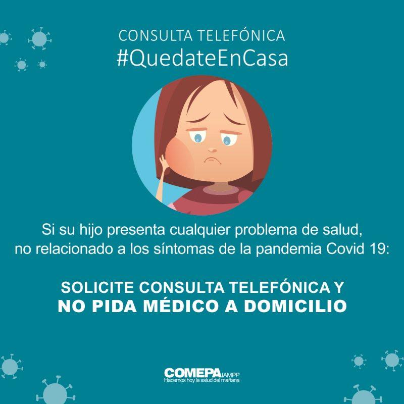 CONSULTA TELEFONICA 4