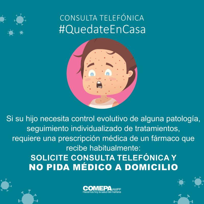 CONSULTA TELEFONICA 6